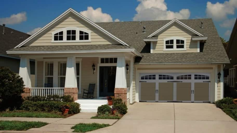 Why You Should Replace Your Garage Door Angie S List