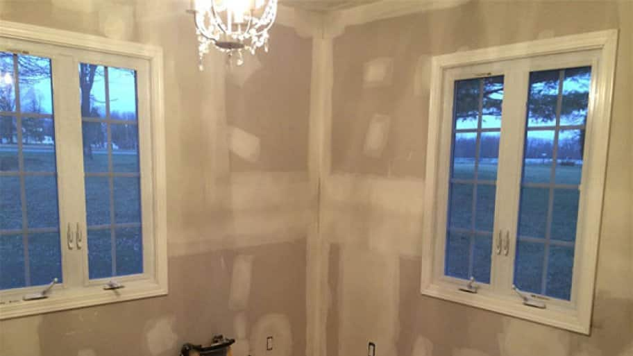 How to Eliminate Drywall Dust | Angie's List