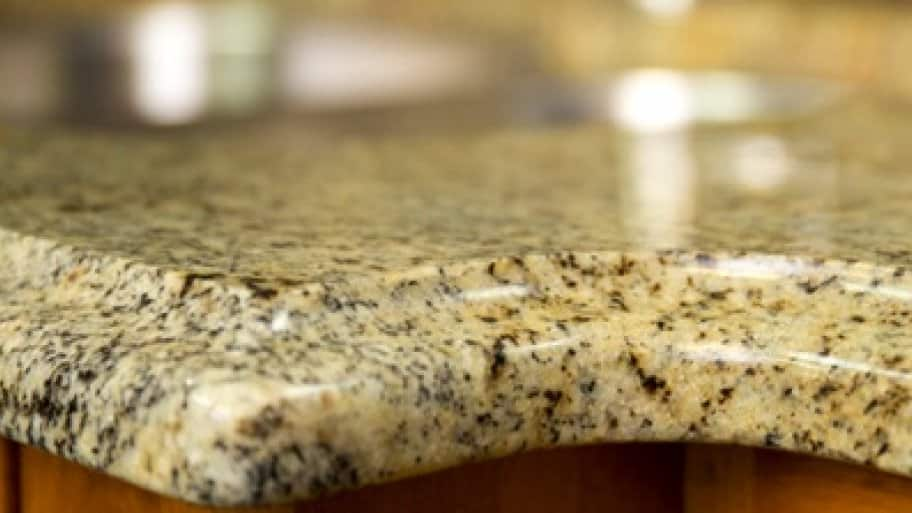 Tan Colored Granite Kitchen Countertops Don T Take Your For Granted Ly A Sealant