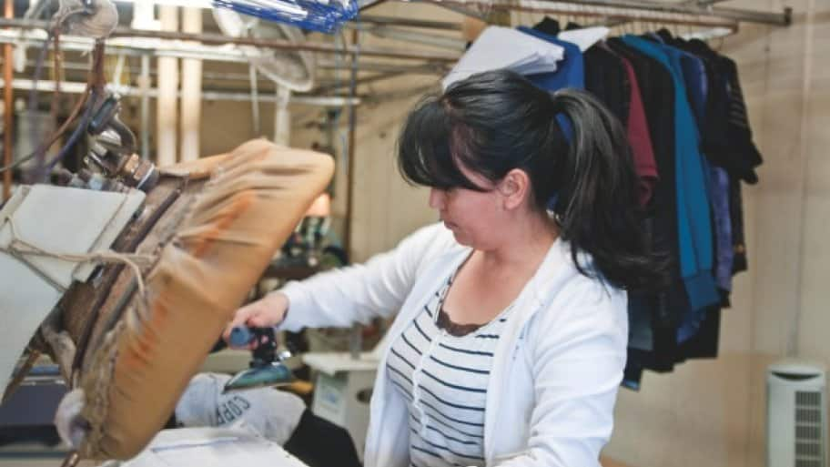 Billys Auto Repair >> Dry Cleaners Say Customer Service is Key | Angie's List
