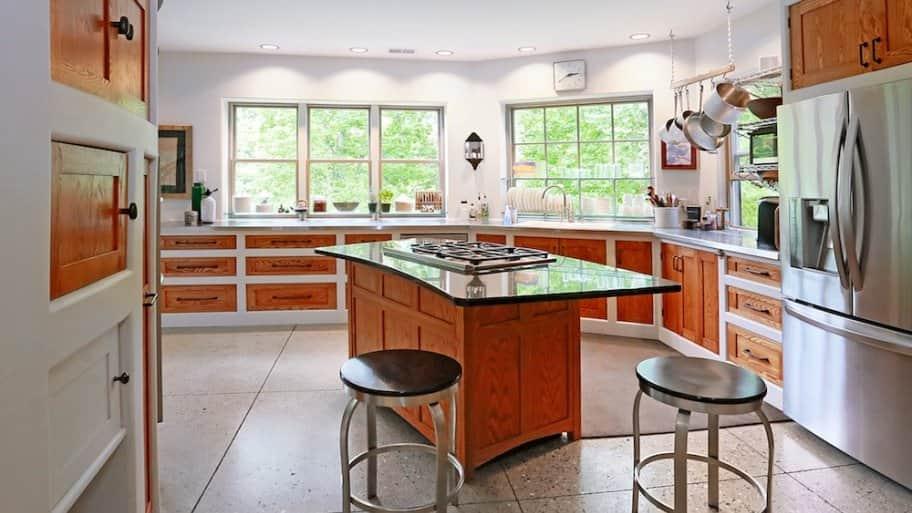 Rocky Ripple kitchen remodel