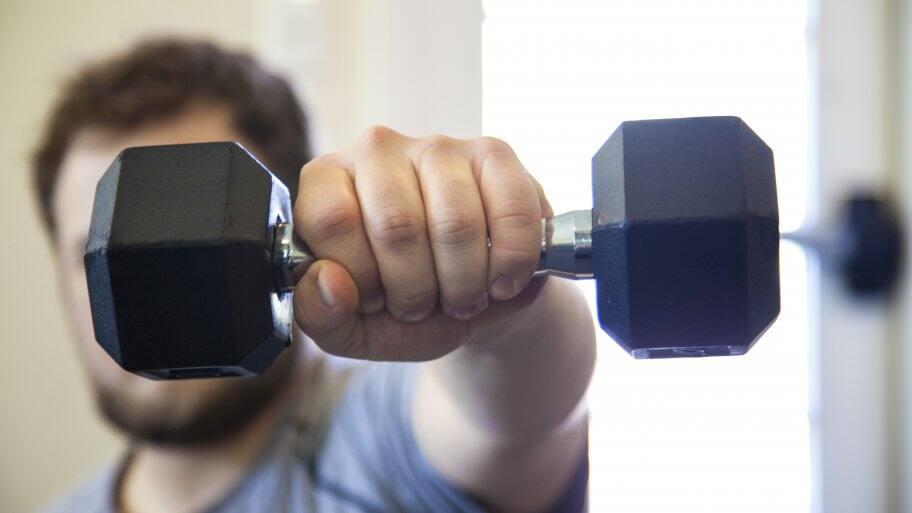 Rep home gym power rack