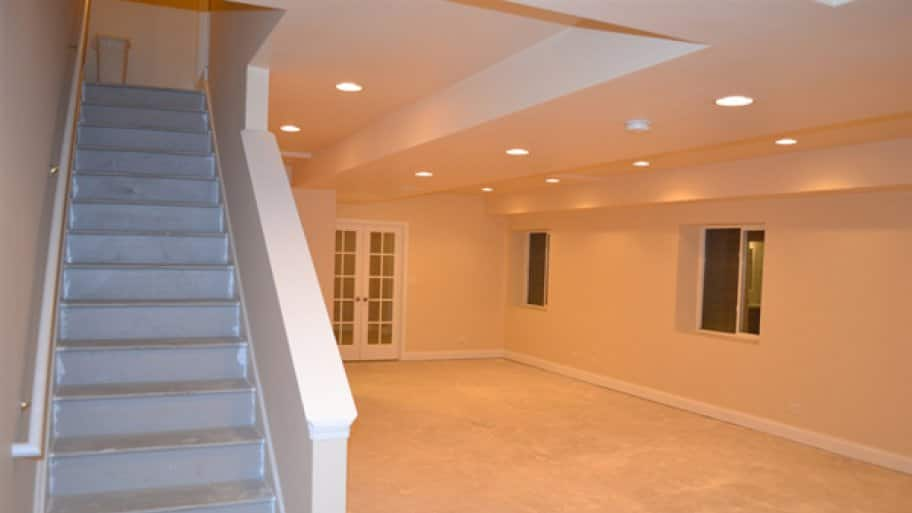 How to Improve Ventilation in a Basement Remodeling Project. How to Improve Ventilation in a Basement Remodeling Project