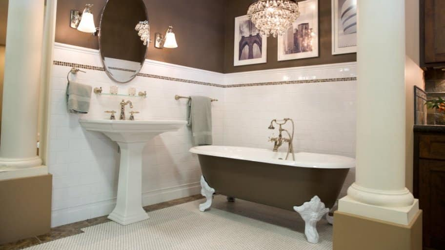 Delicieux Learn What Goes Into Adding A New Bathroom And The Best Places In A Home To  Add One.