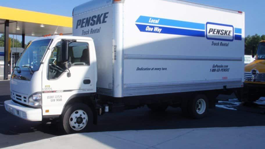 7 Tips For Personal Moving Truck Rentals