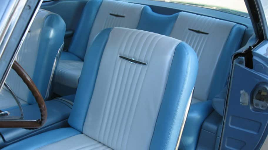 Re Upholstery Car Seats Cost