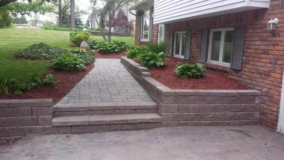 5 Landscaping Tips To Prevent Basement Flooding Angie S List