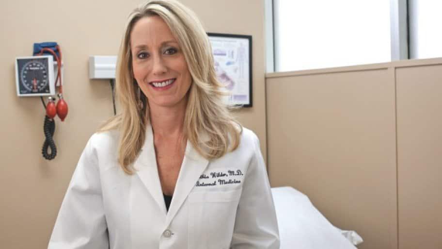 Top Dallas Internal Medicine Doctors 2013 Angie S List