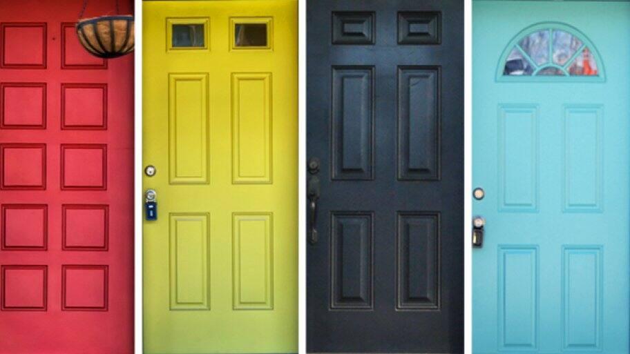 front doors & How to Choose the Best Front Door Color | Angie\u0027s List