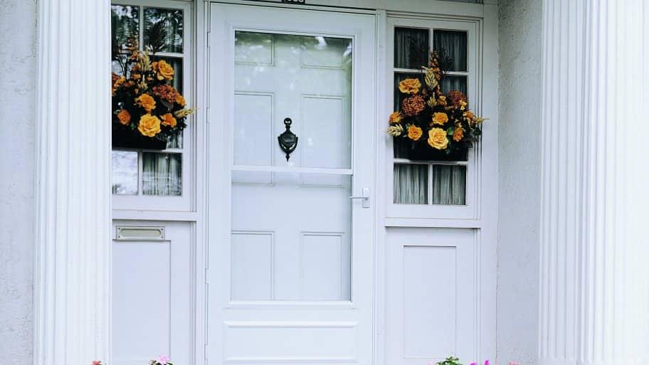 4 Benefits of Installing a Storm Door & 4 Benefits of Installing a Storm Door   Angieu0027s List