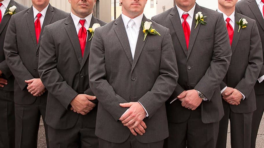 How Much Does Tuxedo Rental Cost