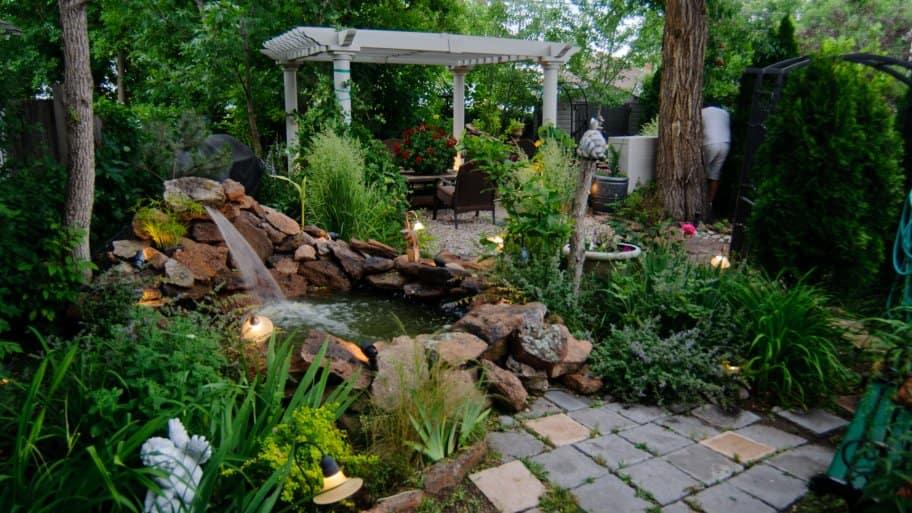 fountain maintenance  take care of your garden fountain