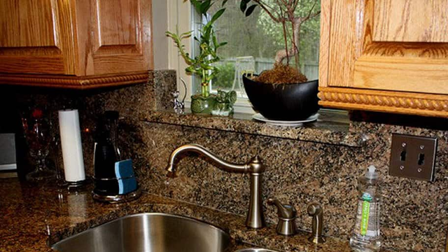 tag the per countertops how chandelier foot idea good install are of much square granite to countertop is