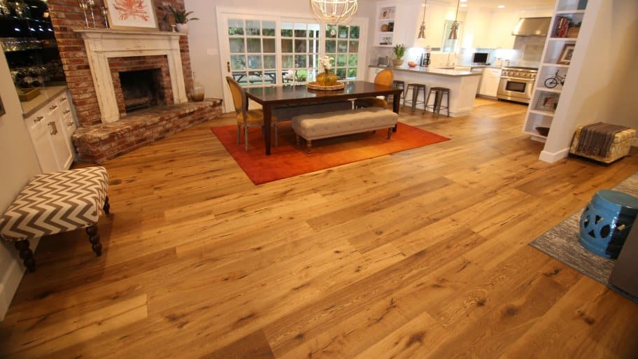 How To Keep Your Hardwood Floors From Buckling Angies List