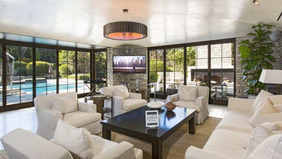 Home Automation Entertainment Systems