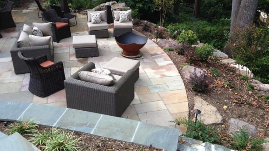 How To Furnish Your Perfect Patio