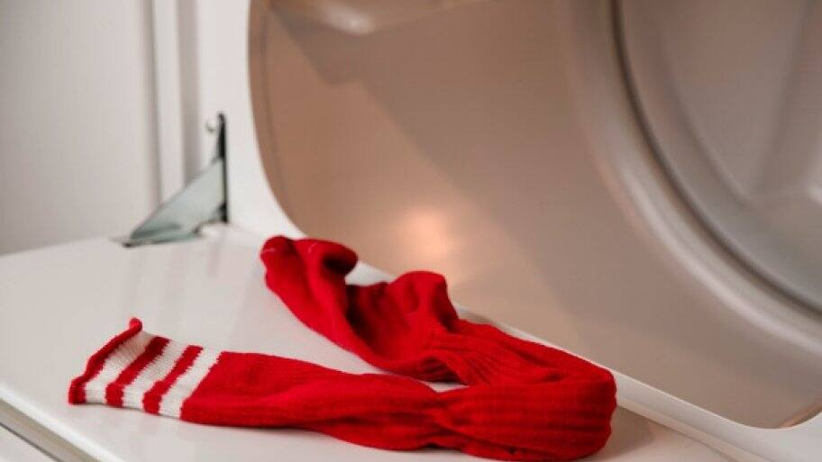 stop losing socks in laundry