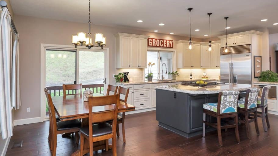 What Parts Of A Kitchen Remodel Can You Diy? | Angie'S List