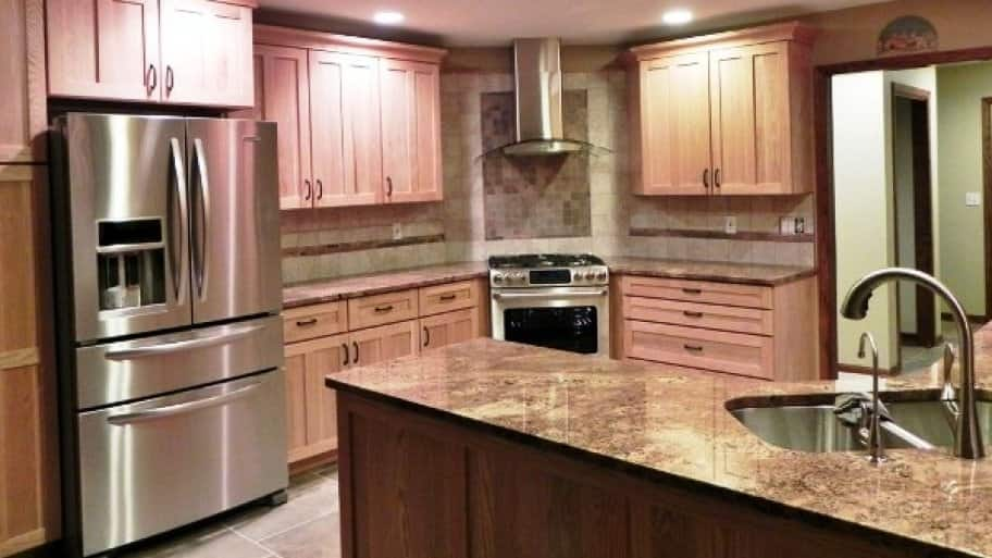 Smart Planning Can Yield A Kitchen To Make You Proud. (Photo Courtesy Of  Angieu0027s