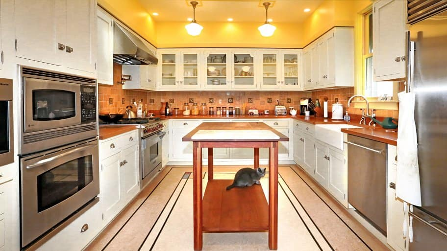 Kitchen Remodeling Angies List