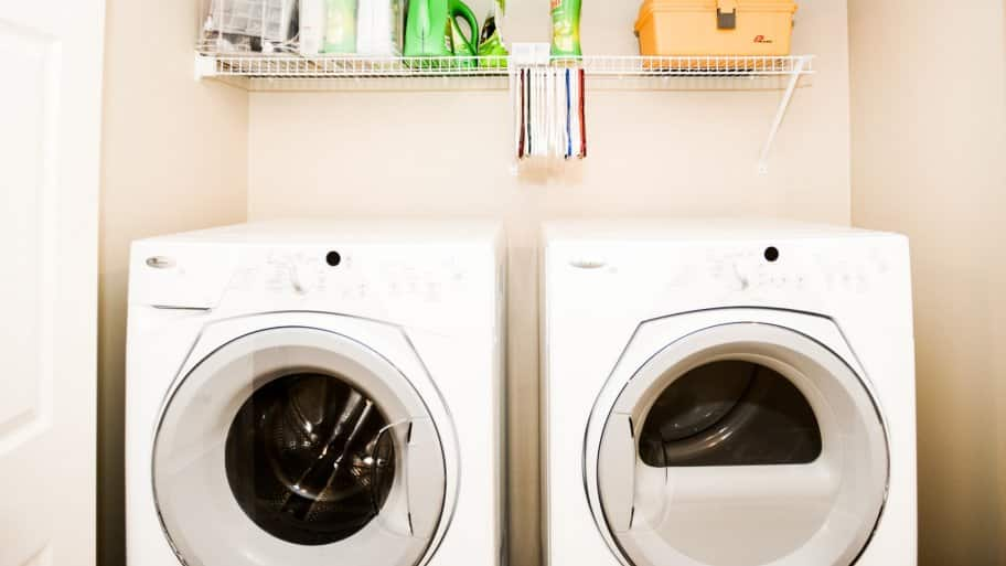 avoid these laundry room renovation mistakes | angie's list