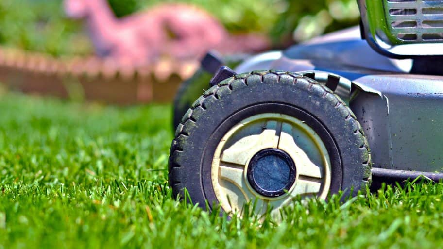 Lawn Mower Repair Services Angie S List