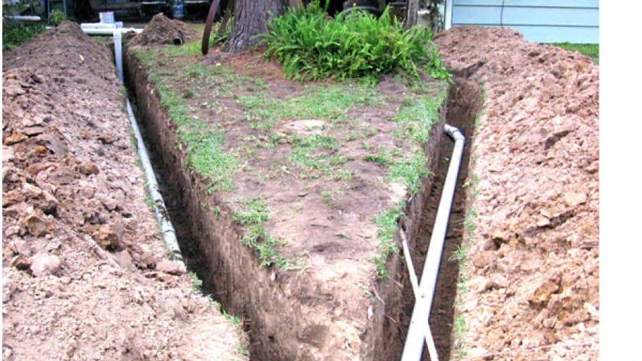 Does Insurance Cover Sewer Line Replacement