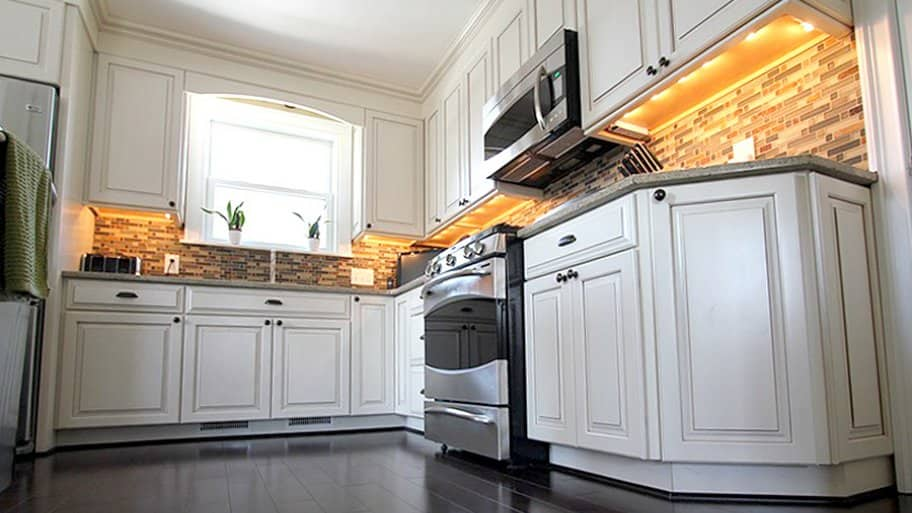 Amazing Kitchen Cabinets