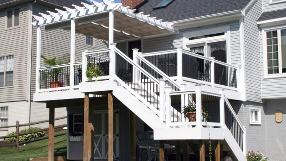 wood deck angie's list guide to decks and porches