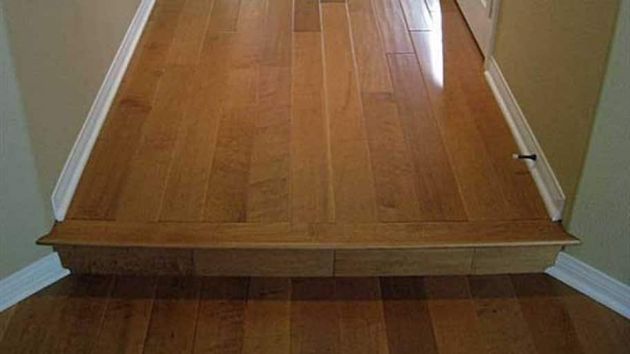 5 Things To Know About Distressed Wood Floors