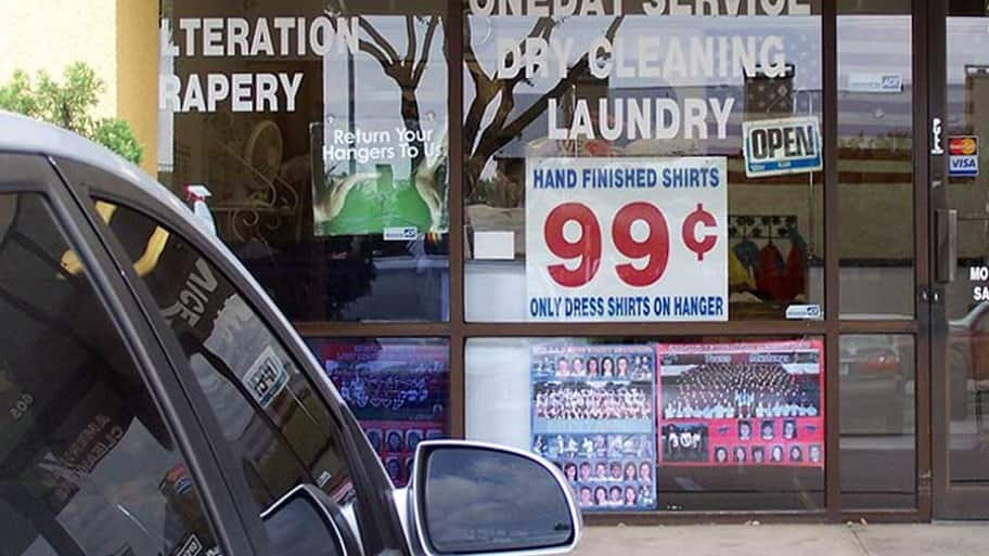 Dry Cleaning Companies And Ironing Services Angie S List