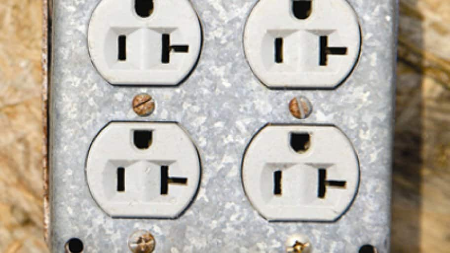 Wiring Your Home: Make Sure Your Electrician Installs It Right ...