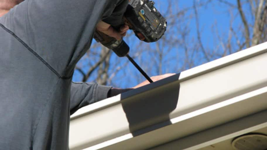 Gutter Repair Austin Texas