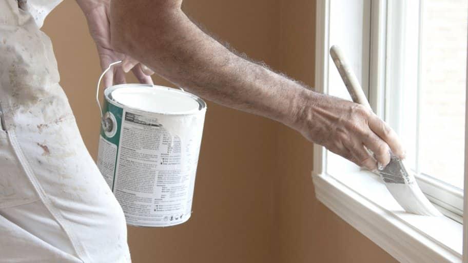 Utilizing The Proper Tools Can Ensure Best Paint Job Possible