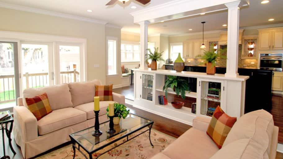 Model Home Interior Designers Greater Seattle