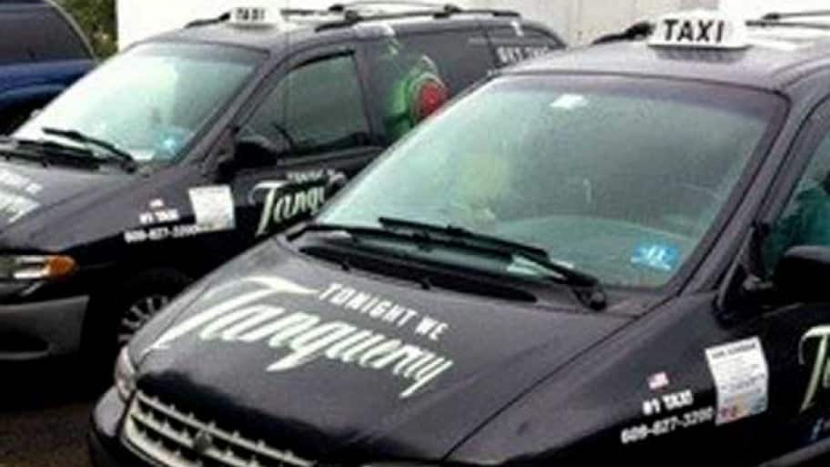 Know how to keep youself safe from scams when hiring a taxi service or driver. (Photo courtesy of Angie's List member Barry F. of Cape May, New Jersey)