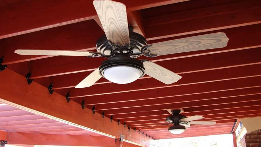 Astounding How Much Does Ceiling Fan Installation Cost Angies List Home Interior And Landscaping Dextoversignezvosmurscom