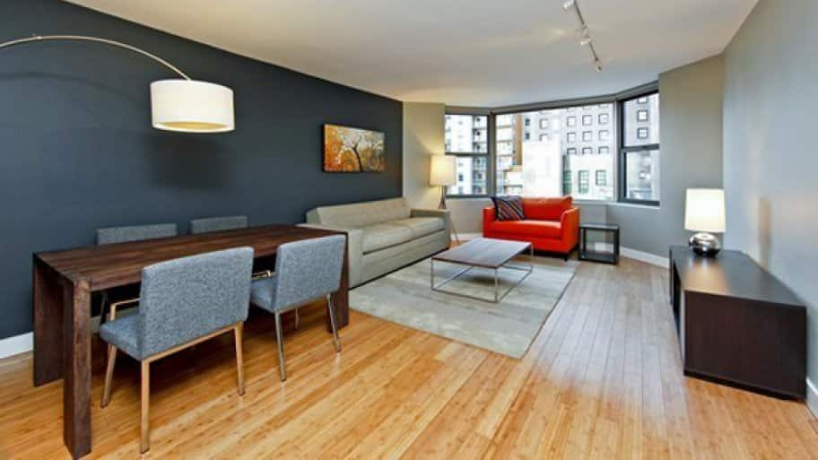 Choosing Paint Color for an Open Floor Plan Angies List