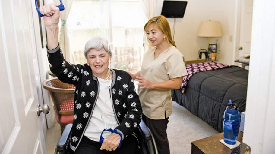 Nursing Homes And Assisted Living Angie S List