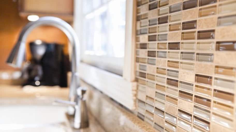 Installing Tile for Your Kitchen Backsplash Angies List