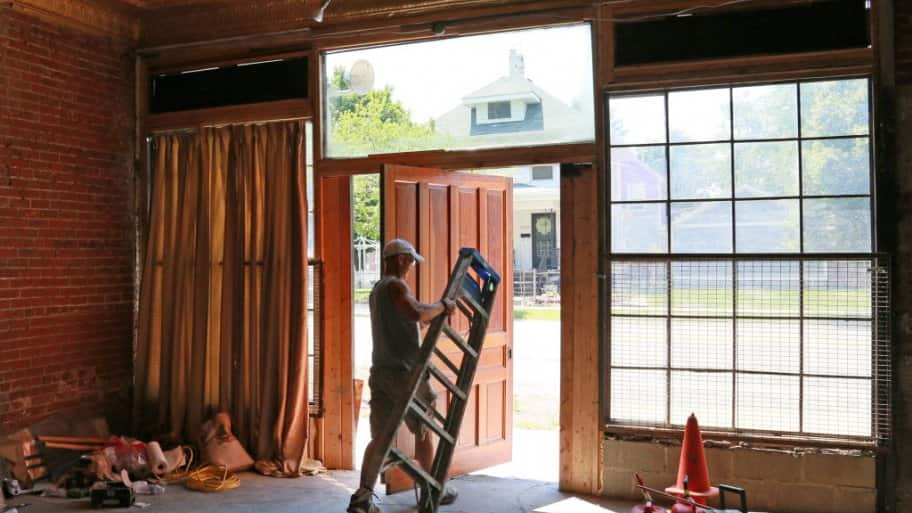 whole house remodel checklist