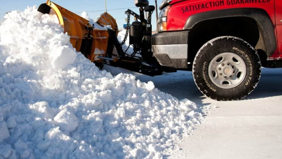 What's an Annual Snow Removal Contract Cost? | Angie's List