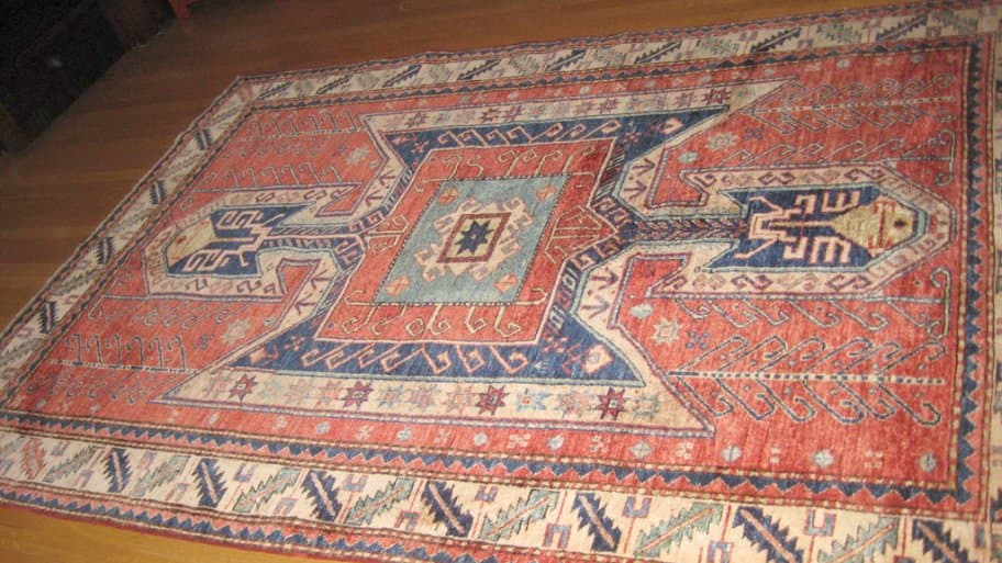 Proper Cleaning And Maintenance Of An Area Rug Can Reduce Wear Tear Photo Courtesy Angie S List Member Zoran D Chicago