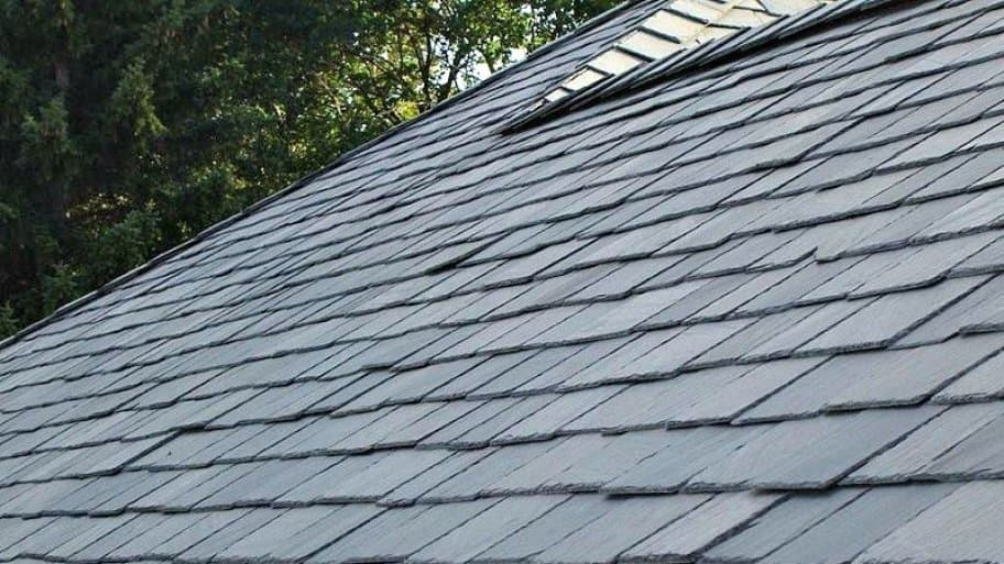 Does roofing shingles contain latex