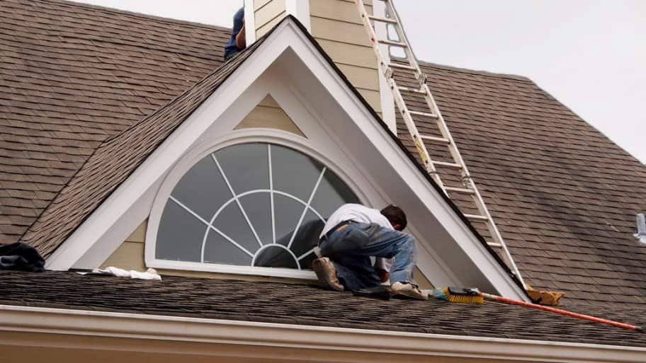 Why Is My Roof Leaking? roof repair on shingles & Why Is My Roof Leaking? | Angie\u0027s List