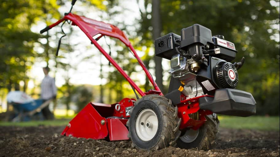 Garden Tillers and Rototilling Angies List