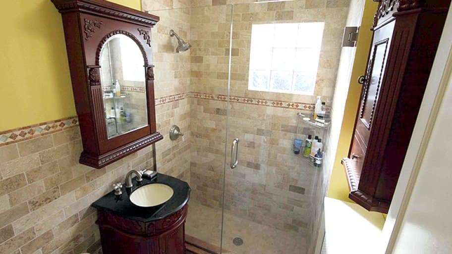 How To Install A Pedestal Sink Angie S List