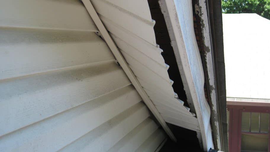 Which Contractors Do Soffit Repair Or Replacement Angie