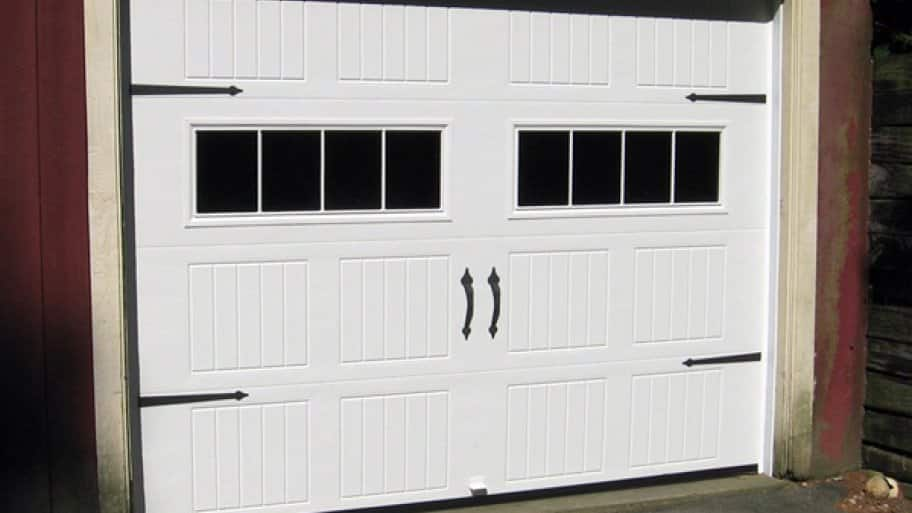 steel garage door & Garage Doors and Openers | Angieu0027s List pezcame.com