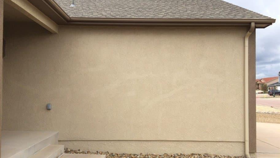 How to Fix Stucco Cracks Angies List